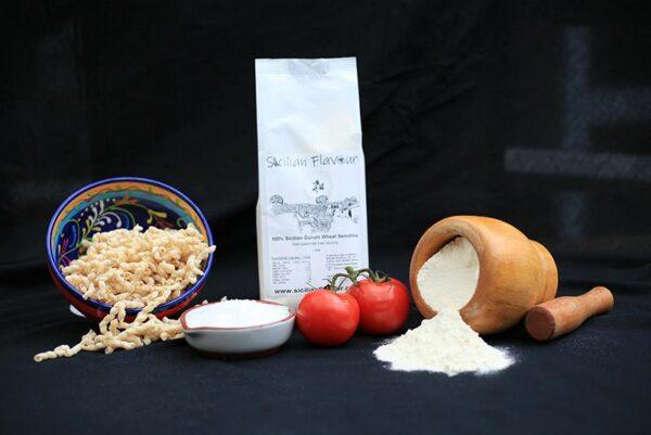Sicilian Flavour Flour 1 Kg set